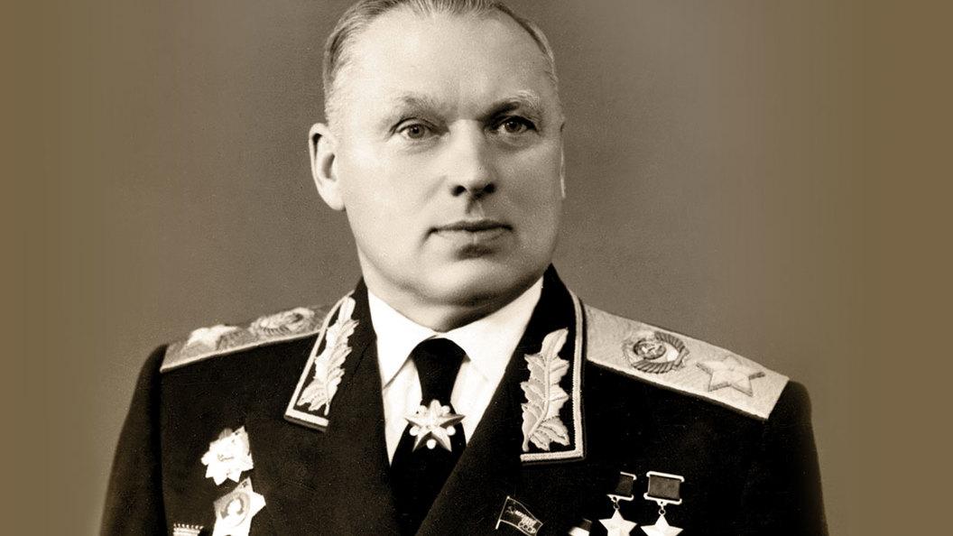 Солдатский долг маршала Рокоссовского