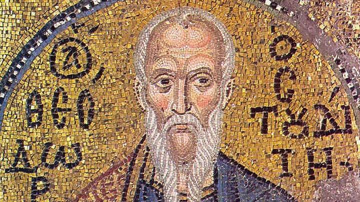Преподобный Феодор Студит. Православный календарь на 8 февраля