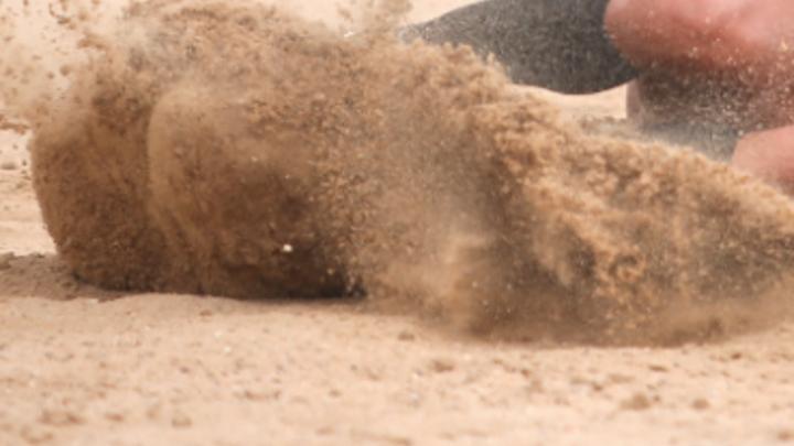 Щепотка песка спровоцировала массовую драку в Москве на чемпионате России по пляжному регби - источник