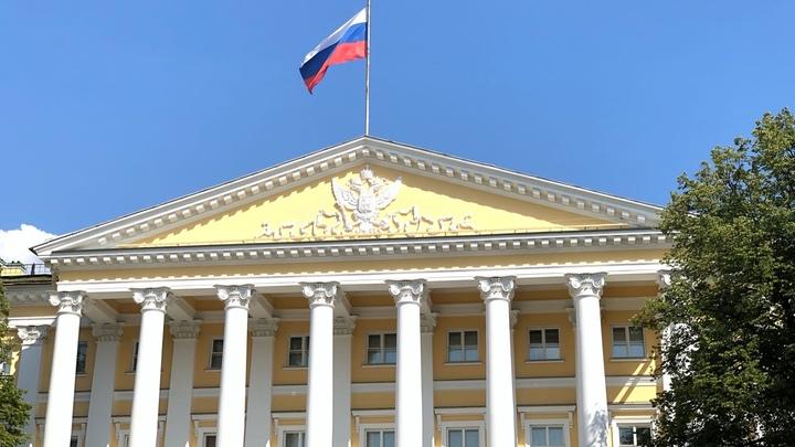 Смольный отчитался о росте доходов: в бюджете Петербурга образовался профит
