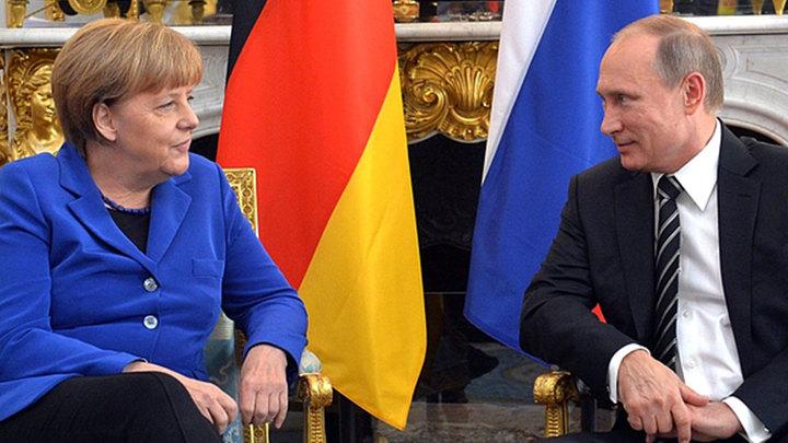Как Путин и Меркель стали героями Мюнхенской конференции