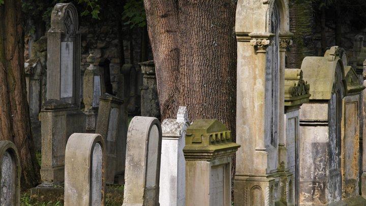 В Польше разогнали восстанавливающих исторические памятники украинцев