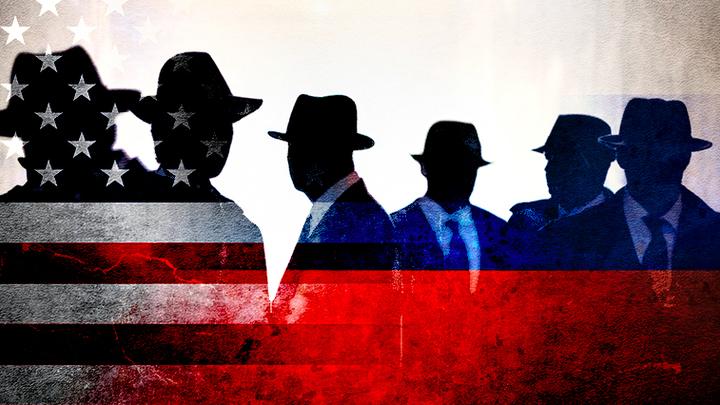 Между США и Россией разгорается новый шпионский скандал