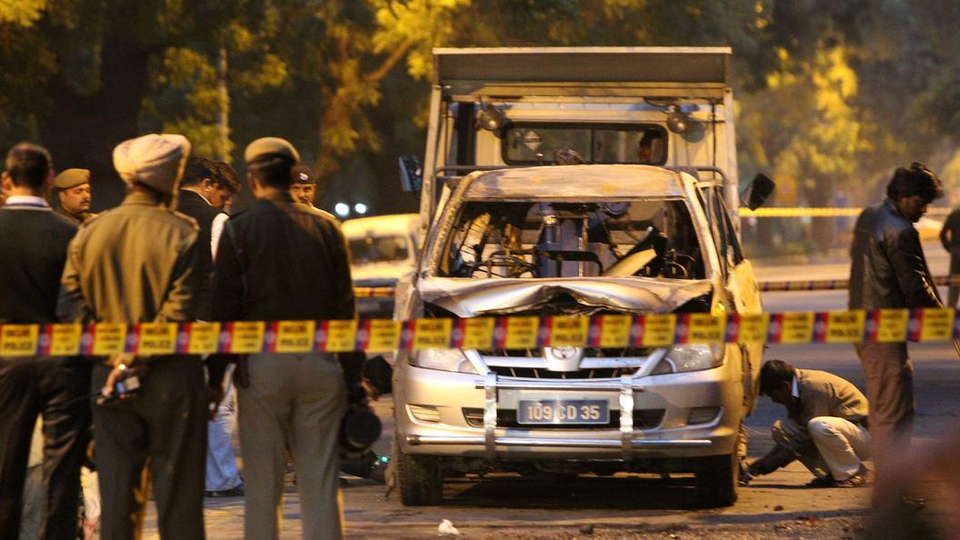 СМИ говорили о специализированной операции вТбилиси