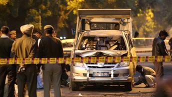 СМИ: В Тбилиси начата спецоперация по задержанию террористов