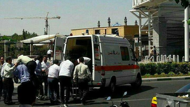 Теракт в Иране – удар по «русскому шелковому пути»