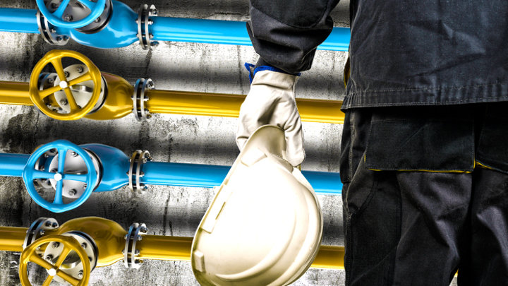 Украина выдвинула газовый ультиматум России. Неужели примем?