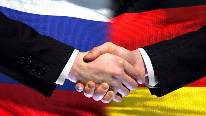 Почему немецкий бизнес вопреки санкциям рекордно инвестирует в Россию?