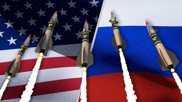 Госдеп пошёл в атаку: США выходят из ДРСМД и вновь сваливают вину на Россию