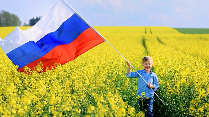 О русском вопросе. Когда русские будут жить как русские?