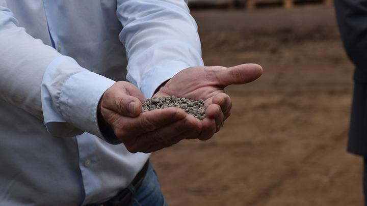 В Гусь-Хрустальном районе будут производить 20 тысяч тонн удобрений в сутки