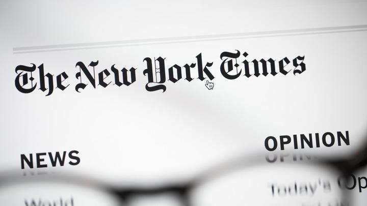 Кремль захватил Кремль: Новая сенсация от западных СМИ