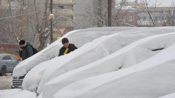 Не Арктика, но утепляйтесь: МЧС предупредило москвичей о трескучих морозах