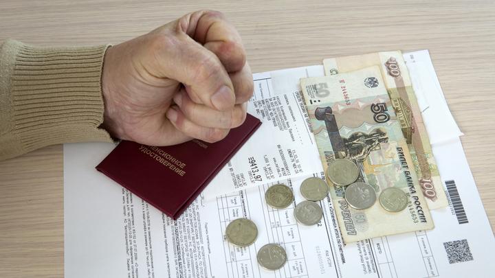 Правительство готовит майдан в России: Заморозка пенсий у Делягина вызвала ощущение воровства, за которым скрывается вполне чёткая цель