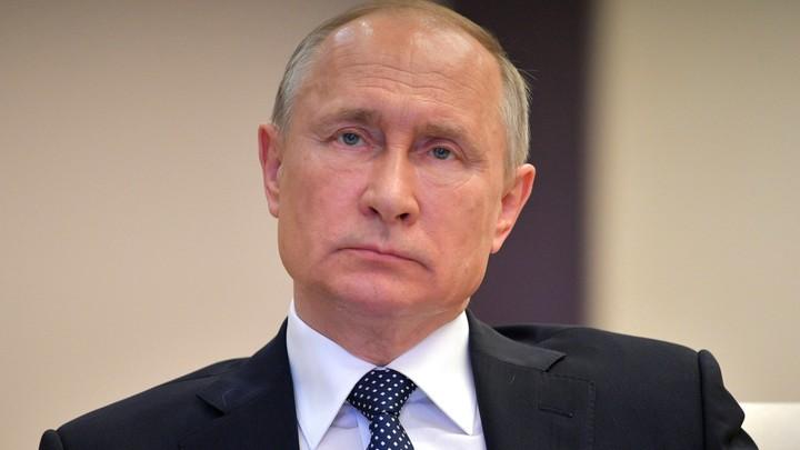 Адекватно реальной ситуации: Путин заявил, что перегибать с мерами против COVID-19 тоже не стоит