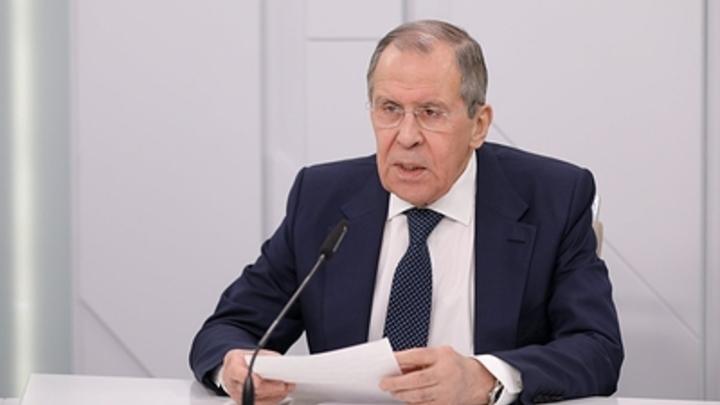 Дошло до унизительных запретов: Лавров заявил об абсурдных обвинениях в адрес России