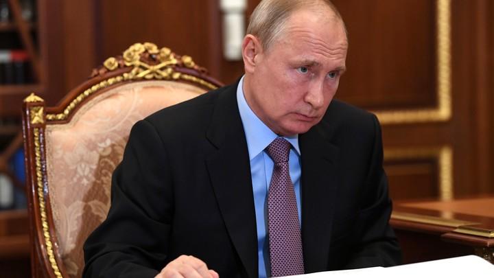 На войне как на войне: Политолог заявил о принятом Путиным вызове