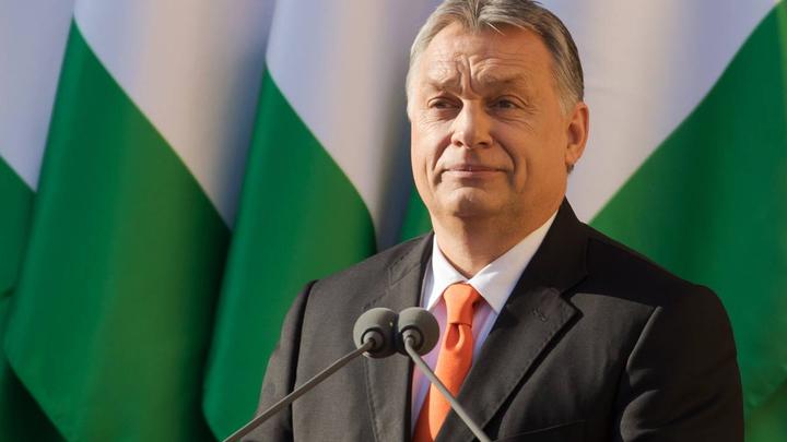 Путин победил на выборах в Венгрии
