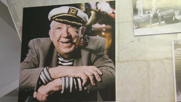 Я видел, как люди за одну ночь седели:  Знаменитые русские актёры вспоминают о страшной войне