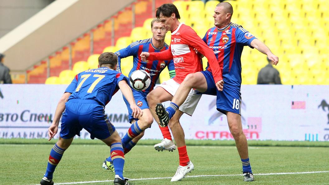 Крстичич: «Црвена Звезда» неиспытывает давления перед матчем Лиги Европы сЦСКА