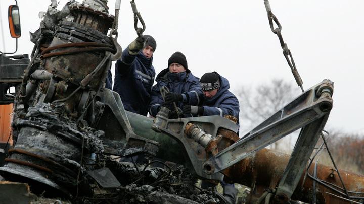 Не надо считать русских клиническими идиотами: Политолог распутал пятилетие дикой лжи об MH17