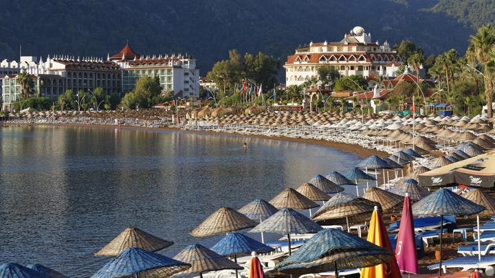 И ещё $80 осталось: Как сэкономить на отдыхе в Турции?