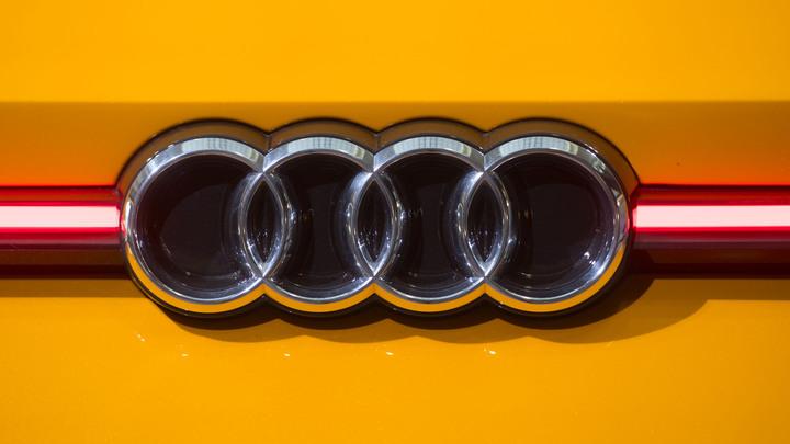 Audi предлагает бесплатно перепрошить сотни тысяч машин