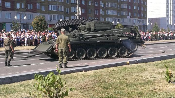 Привлечь Минобороны: Немецкая победа под Прохоровкой не должна остаться без ответа - эксперт