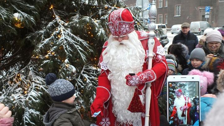 Не то просили: Сатановский предсказал Смутное время в России и объяснил, при чём тут Дед Мороз