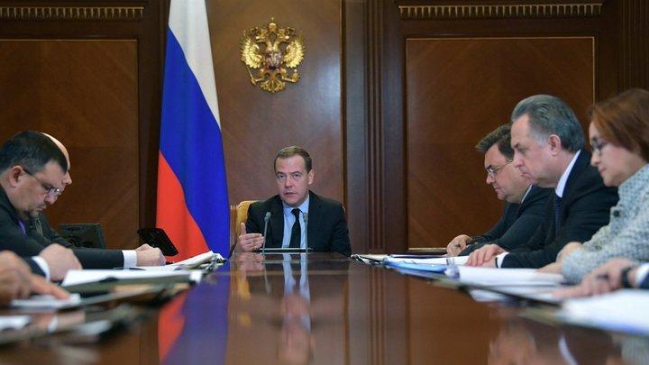 Новая реформа лишит власти вице-премьеров и сделает Чуйченко главным человеком в правительстве России - СМИ