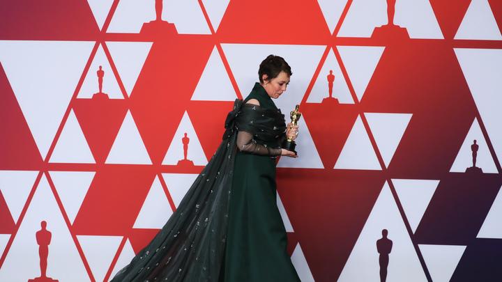 Главный сюрприз Оскара - полотер-уборщица и комедиантка: кинокритико главной женской роли 91-й церемонии
