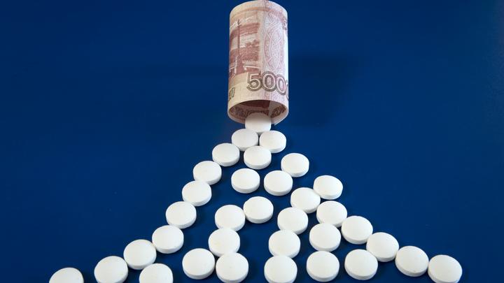 Не тратьте деньги зря: Таблеток от простуды и ОРВИ нет - эксперт назвал средства, которые бесполезны