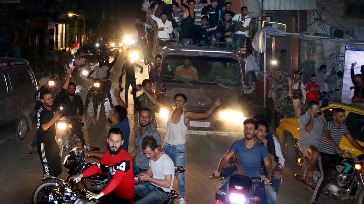 От кровати до передовой 15 минут на пикапе: В Дамаске война исчезла благодаря русским - журналист