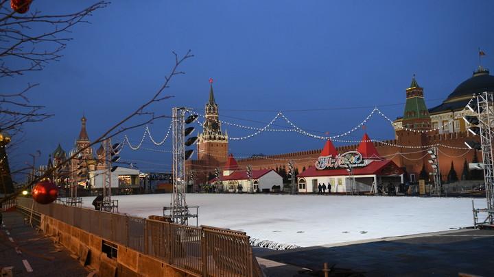 Добавят к отпуску? Жителям России могут почти в два раза урезать новогодние каникулы