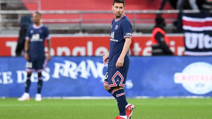 Заменил Неймара, потерялся на поле и сделал фото: всё о дебютном матче Лионеля Месси за ПСЖ