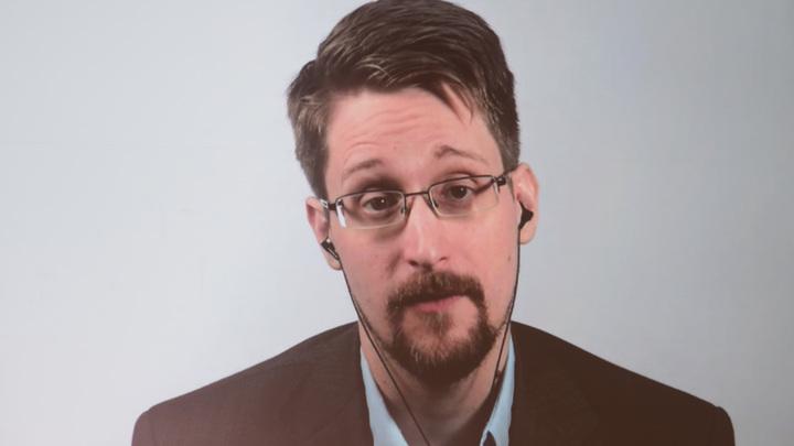 У Запада рука набита: Сноуден назвал имя следующей жертвы после Макафи