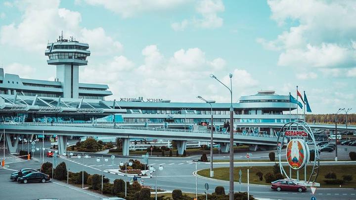 Стёр себя из соцсетей и пропал: Диспетчер аэропорта Минска, посадивший самолёт Ryanair, исчез