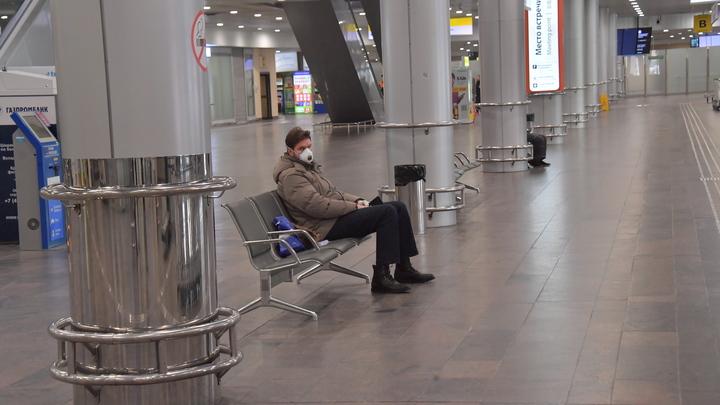 Авиаэксперт назвал условие быстрого возвращения международных перелётов