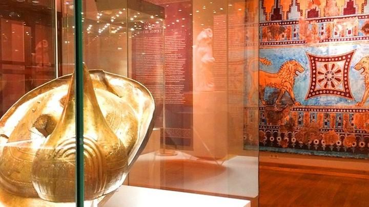 Посетить музеи Армении бесплатно можно будет на следующей неделе