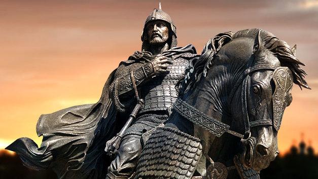 Московское государство правды: Чтобы «православных христиан рука была высока»