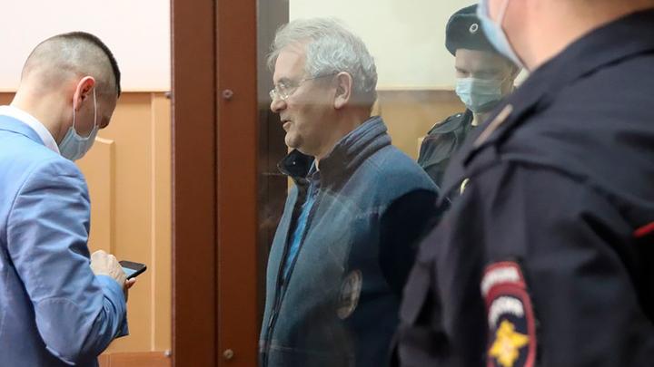36 процентов – за расстрел: Русские люди требуют ужесточения наказаний для коррупционеров