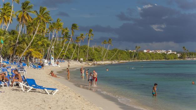 Карибская лихорадка: Доминиканская Республика собирается исследовать свои недра