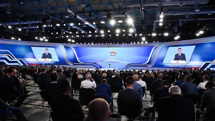 Единороссы озвучили, кто возглавит список партии на выборах в Госдуму в Ростовской области