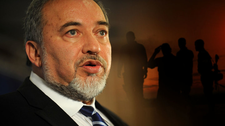 Министру обороны Израиля «прилетело» за сбитый Ил-20