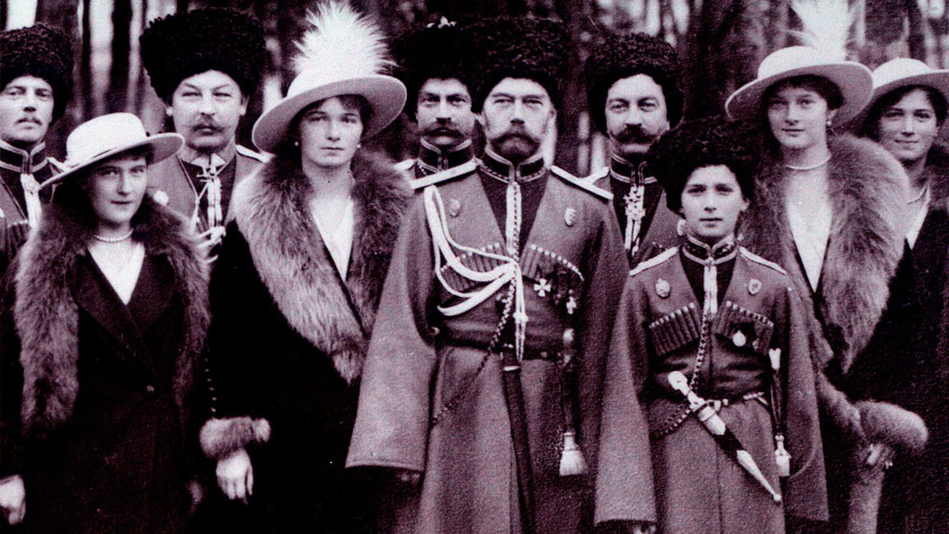 1917. Борцы за равенство начали с лишения избирательных прав