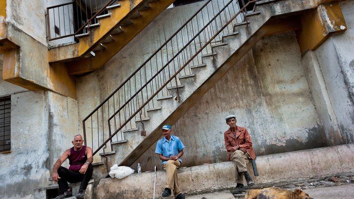 За полвека Куба потеряла 130 млрд долларов из-за США