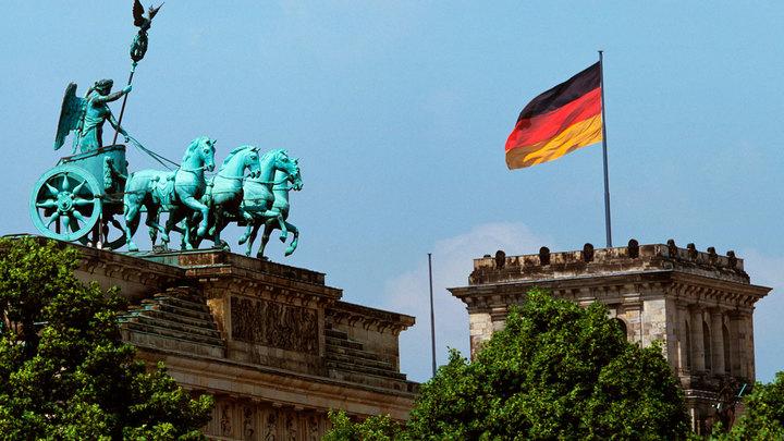 России клеят вмешательство в немецкие выборы