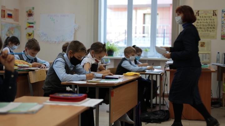 Масштабная проверка безопасности началась во всех образовательных учреждениях Забайкалья