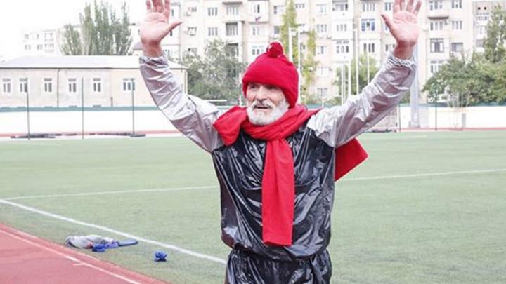 Минус 9,3 кг за пять часов: Дагестанский пенсионер воплотил в жизнь мечту многих