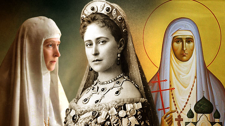 Великая княгиня Елизавета: Как принцесса стала православной святой